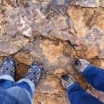 Snapshots of Arkansas {Devil's Den}