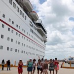 Caribbean Cruise Notes: On the Boat