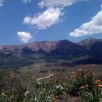 Snodgrass Mountain: Crested Butte, Colorado