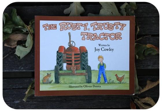 sweet story, farm book, old school