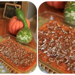 Not So Sweet Potato Casserole