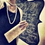 WIWW: Grandmother's Treasures