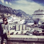 Snapshots of Monaco