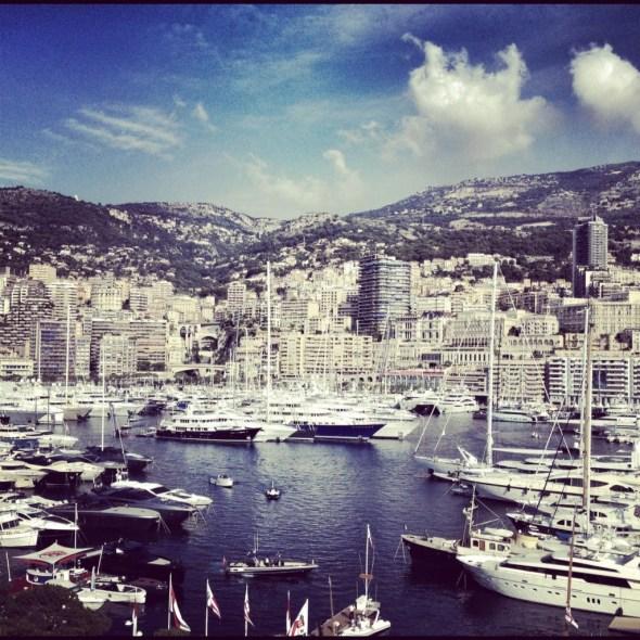 Monaco, Port of Monaco, Mediterranean Cruise, What to do in Monaco, Monte-Carlo, Monaco-Ville, Europe, European Travel