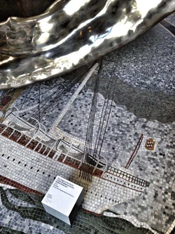 Musee Oceanographique, Monaco, Monaco-Ville, Mediterranean Cruise, European travel, What to do in Monaco