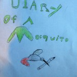 Diary Of A Mosquito