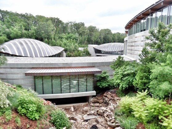 Crystal Bridges, Northwest Arkansas, Museum, Arkansas, Travel
