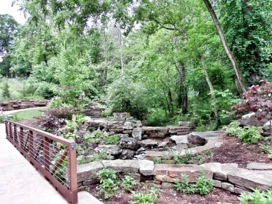 Crystal Bridges, Northwest Arkansas, Museum, Arkansas, Travel