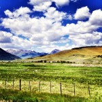 Snapshots of Aspen Hiking Trails
