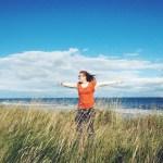 North Sea Walk