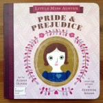 Jane Austen Board Book