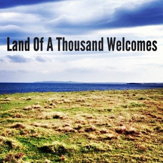 Ireland, Why Ireland, Why You Should Visit Ireland, The People