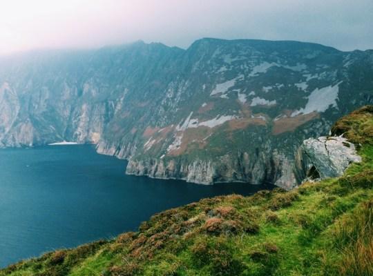 Adventures In Ireland, Wild Atlantic Way Northwest, AlisonChino.com, Slieve Leig, Donegal