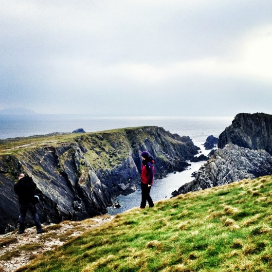 Banba's Crown, Malin Head, Snapshots of Ireland, Ireland Instagram