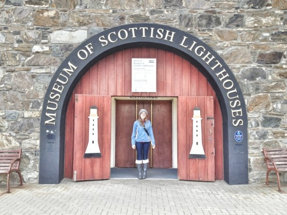 Scottish Coastal Trail, Scotalnd Lighthouse, Day Trips In Aberdeenshire, Chinos In Scotland, Scottish Lighthouse Museum