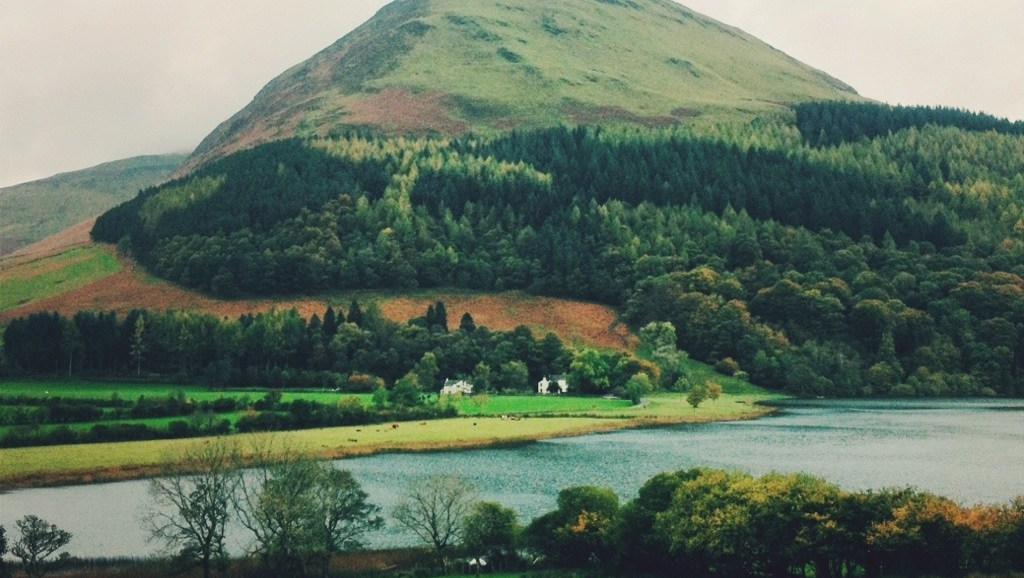 Lake District, England, United Kingdom, Cumbria