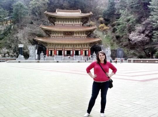 Expat Stories, South Korea