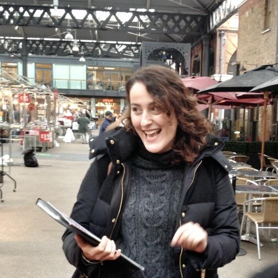 Eating London Food Tour, East London, Snapshots of London