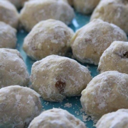 12 Homemade Treats, Christmas Cookies, Holiday Baking