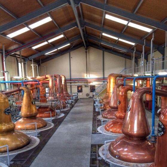 Glenfiddich, Whiskey, Snapshots of Scotland