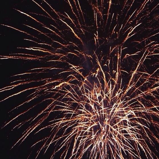 Stonehaven Hogmanay, Fireworks, New Years Eve, Snapshots of Scotland
