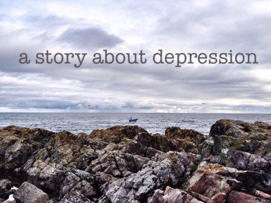 A Story about Depression, Walking Towards the Light, Stories