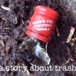 A Story about Trash