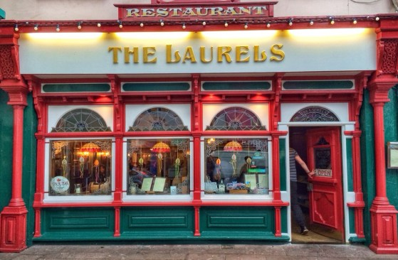 Snapshots of Ireland, Laurels Pub, Killarney, County Kerry, Irish Pub
