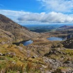 Climbing Carrantohill Peak {Ireland} (18/48)