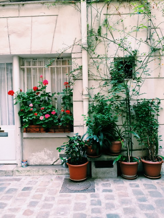 Snapshots of Paris, GowithOh Apartment, #IGTravelThursday