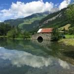 A Walk to a Wasservall (Waterfall)  {Switzerland} (26/48)