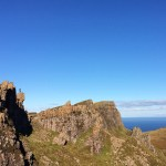 A Walk to the Quiraing on the Isle of Skye {Scotland} (38/48)