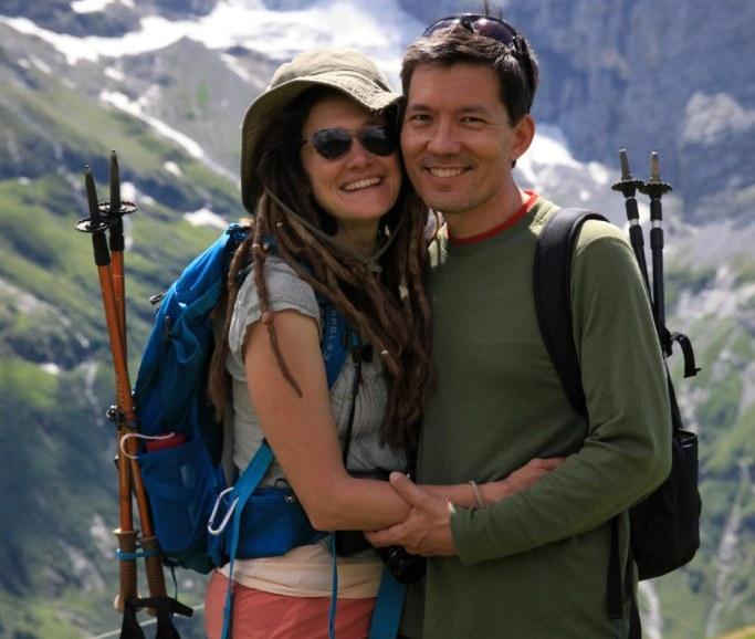 Whitney Loibner Chinos in Switzerland 2014