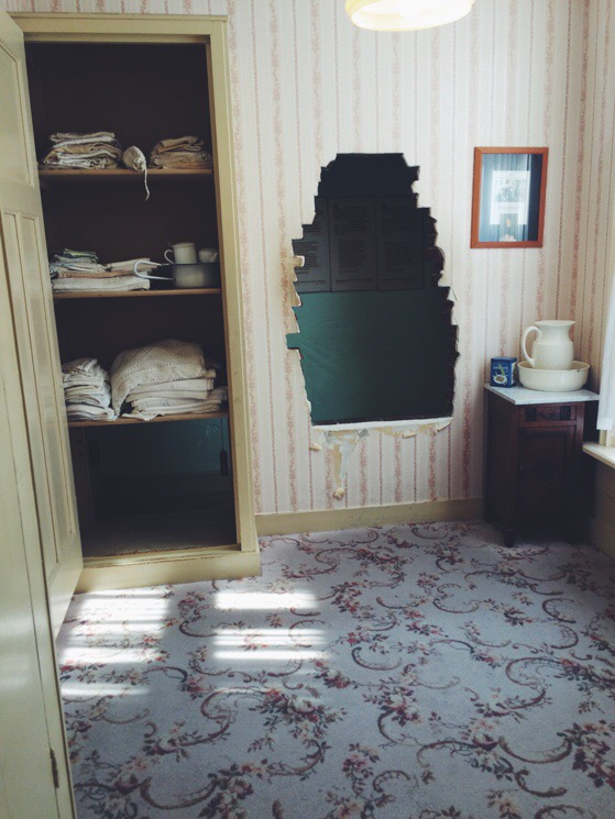 The Hiding Place, Jews in Amsterdam, Corrie Ten Boom House