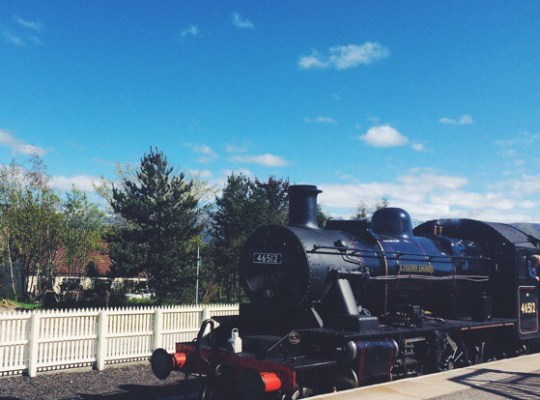 UK Train Travel, Travel Stories, Steam Train