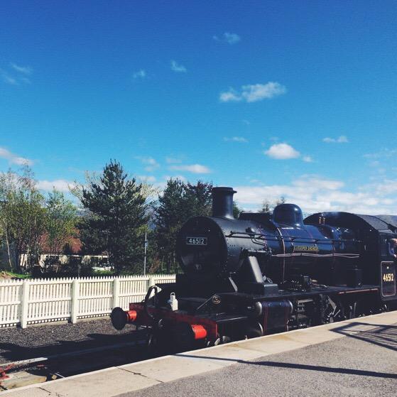 UK Train Travel, Travel Stories, Steam Train
