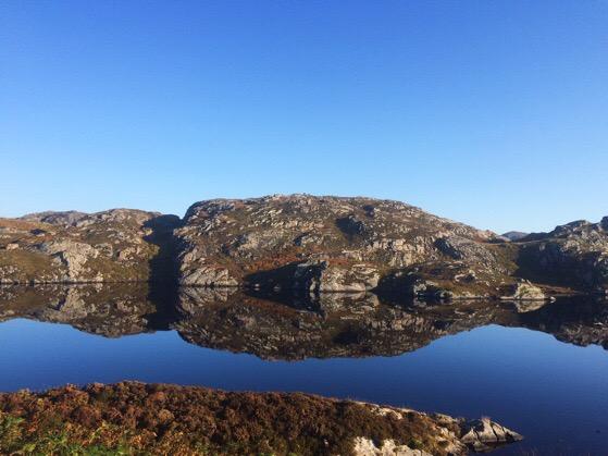 Ten Days in the UK by Car, Northwest Scotland, Highlands