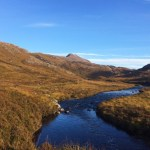 Chasing Daylight in Scotland: Northwest Highlands