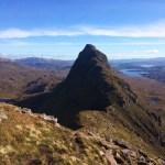 Chasing Daylight in Scotland: Suilvan