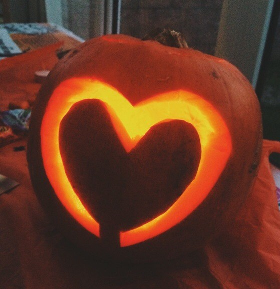 Carve A Heart, World Vision