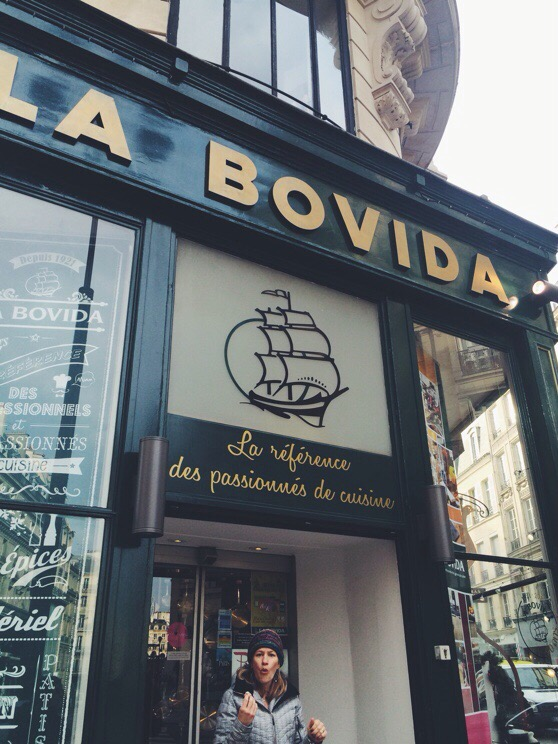 Eating in Paris, Belly of Paris, Paris Food, Context Travel