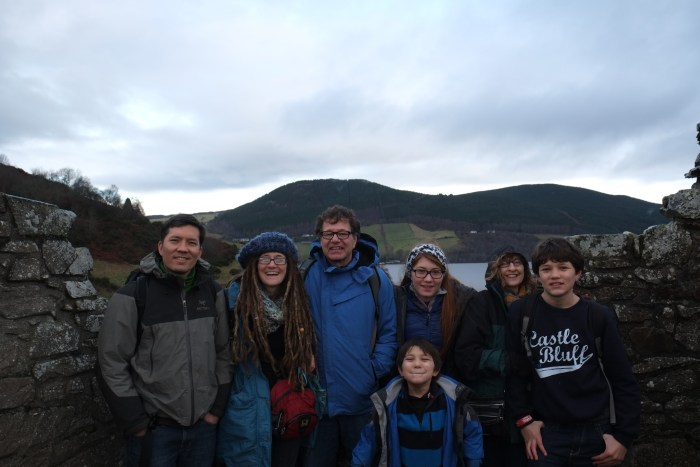 Scotland Castles, Days Out