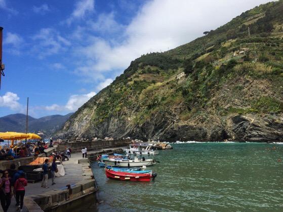 iVernazza, Italy, Cinque Terre, AlisonChino.com