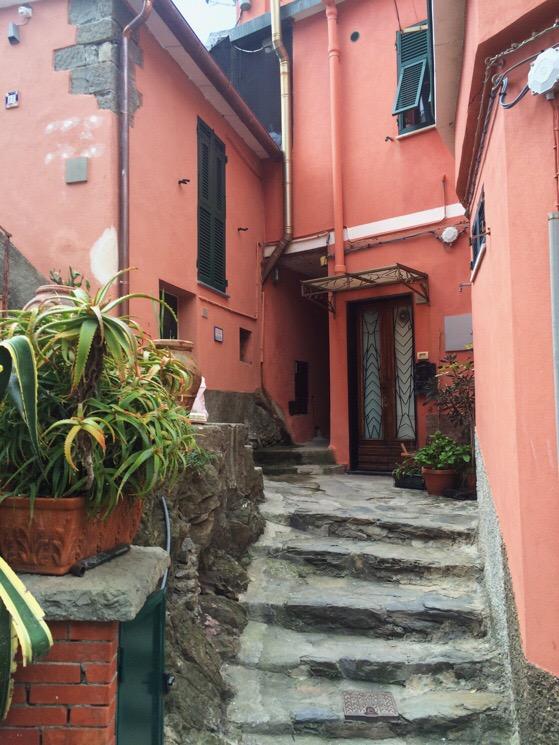 Vernazza, Italy, Cinque Terre, AlisonChino.com