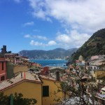 Snapshots of Vernazza, Italy