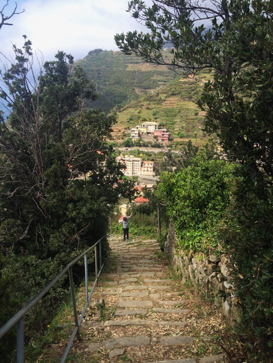 Riomaggiore, Italy, Cinque Terre, AlisonChino.com