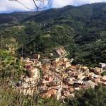 Snapshots of Monterosso al Mare, Italy