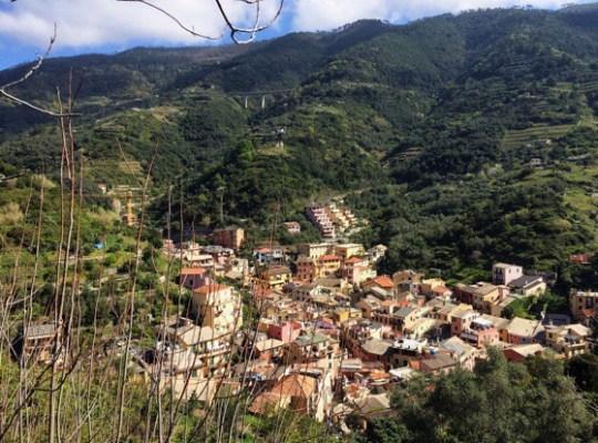 Monterosso al Mare, Cinque Terre, Italy, Hike from Monterosso to Levanto, Italy, AlisonChino.com