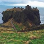 Visiting Aberdeen: Stonehaven