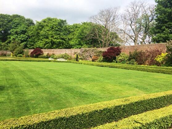 Persley Walled Garden, Aberdeen, Scotland, AlisonChino.com
